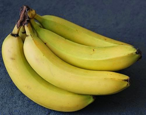 Beneficios da banana na saúde e alimentação