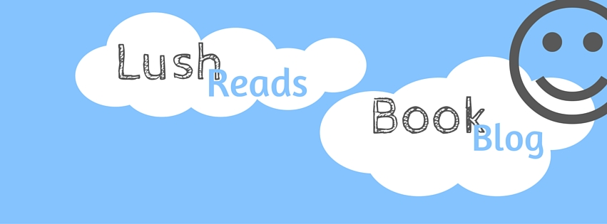Lush Reads Book Blog