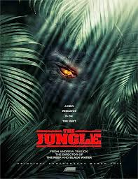 the jungle 2013