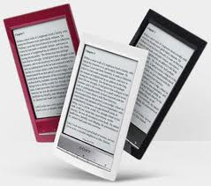 lector reader sony