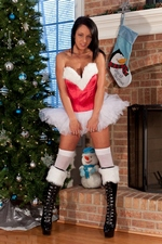 Happy Holidays from Nikki Sims at Nikki's Playmates