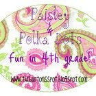Paisley & Polka Dot Teaching