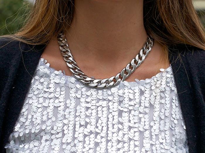 catena argento