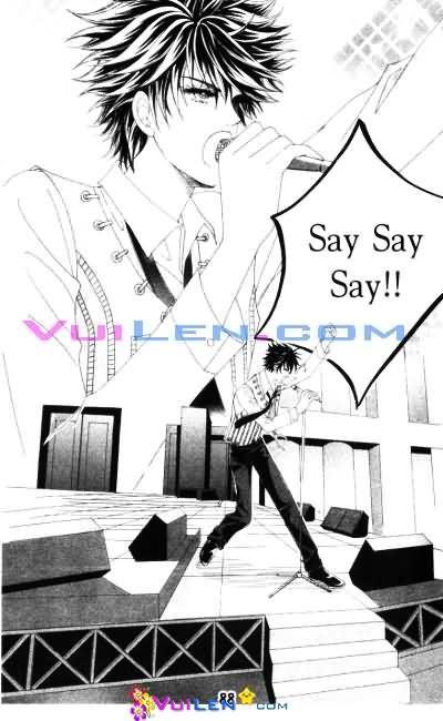 Say Say Say Chapter 7 - Trang 87