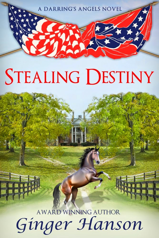 Stealing Destiny