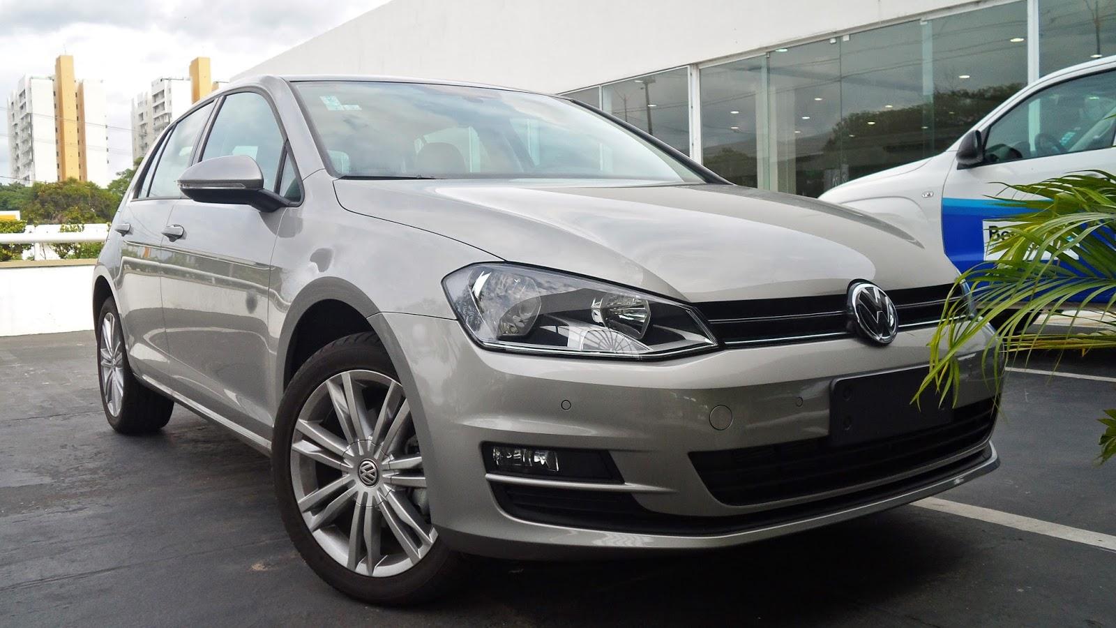 Tecnológico e confortável, VW Golf Automático conta com preço especial