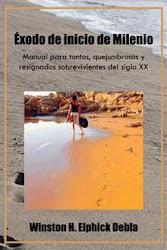 LIBRO CHILENO PUBLICADO EN EE.UU