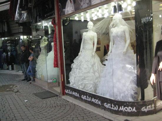 Wedding Dresses Shopping Online 20