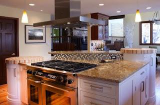 Award Winning Kitchen Design