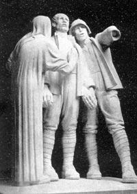 Eugenio Baroni - I mutilati