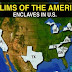 Islamic 'no-go' zones in America: While the media focused on Craig Cobb...
