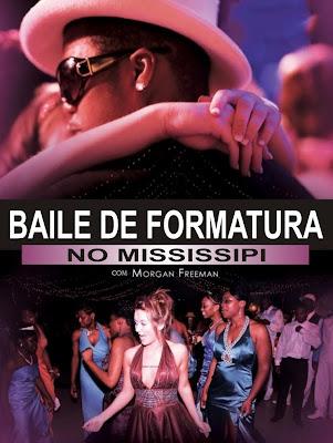 Baile de Formatura No Mississipi - DVDRip Dublado
