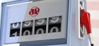 Promoção Mil Reais em Combustível Jovem Pan