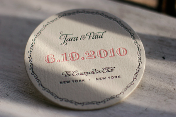 custom paper coasters uk