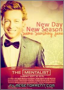 The Mentalist 6 Temporada Torrent HDTV