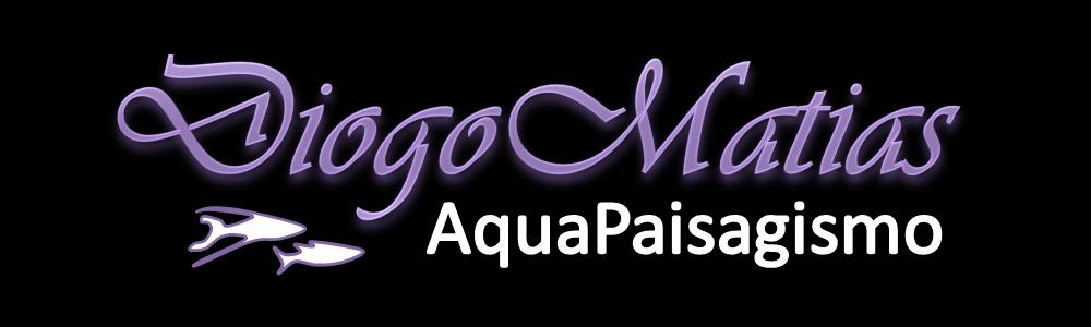 Aquapaisagismo por Diogo Matias