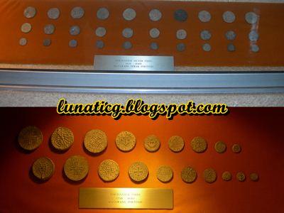 Melaka coins