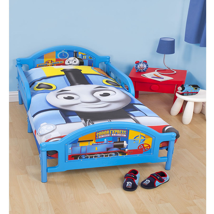 Thomas And Friends Bedroom Decor - Interior Designs Room