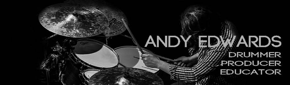 Andy Edwards