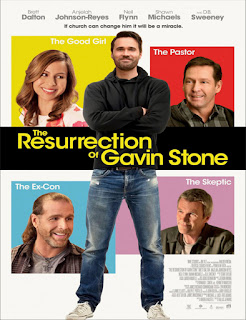 The Resurrection of Gavin Stone película