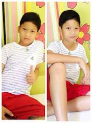 Nicky Boy