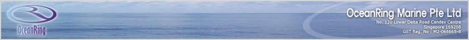 Oceanring Marine Pte Ltd