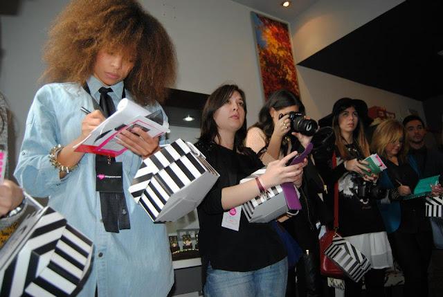 bloggers moda españa