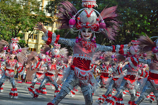 Bacolod Masskara Wallpapers