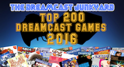 Top 200 DC Games 2016