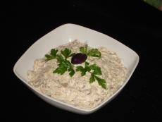 Eggplant Dip (Melitzanosalata) Recipe