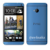 Blue colour HTC One spotted in Wild, rumoured to arrive soon on Verizon