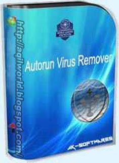 Autorun,Virus,Remover,3.1,Build 0719