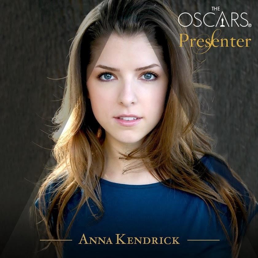 Anne Hathaway Jason Sudeikis Ellen: Rocky Coast News: The Oscars Presenters Announced