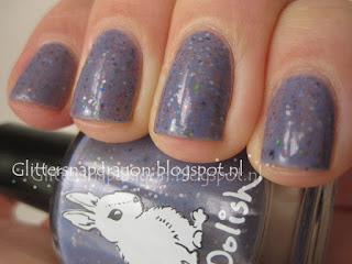 Hare Polish Two Forty-Five am