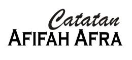 Afifah Afra