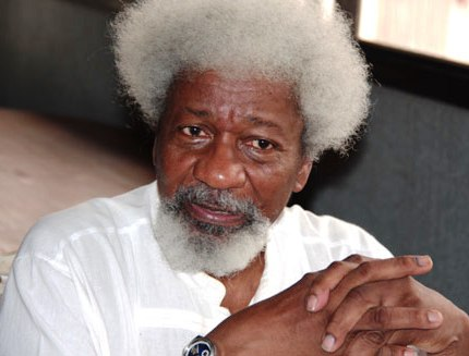 wole soyinka biography The nobel prize-winner wole soyinka spoke this week at the hay festival in  mexico in an extract from his talk, he tells peter godwin that now's.