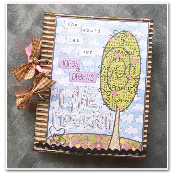 Art Journal Covers Ideas Art Journal Cover Ideas