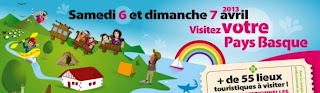 portes ouvertes du tourisme pays basque 2013