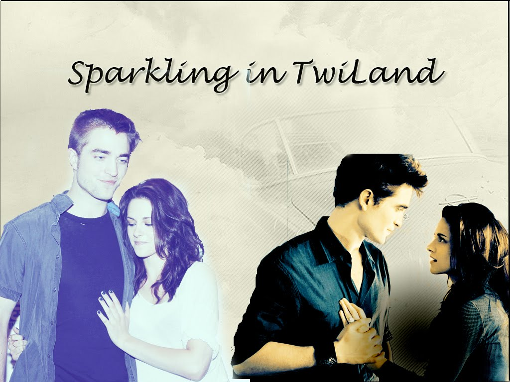 Sparkling In TwiLand