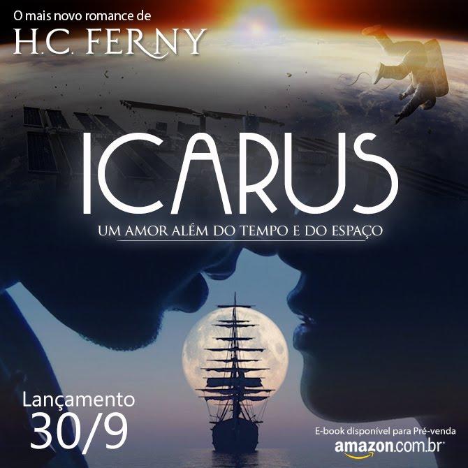 O novo romance de H.C.Ferny
