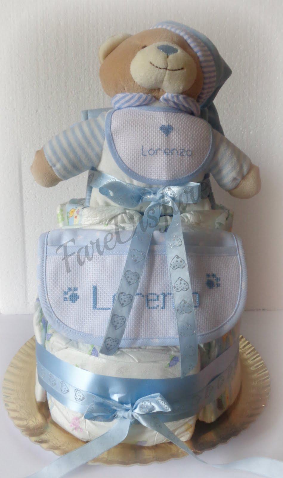 "Torta ""Lorenzo"""