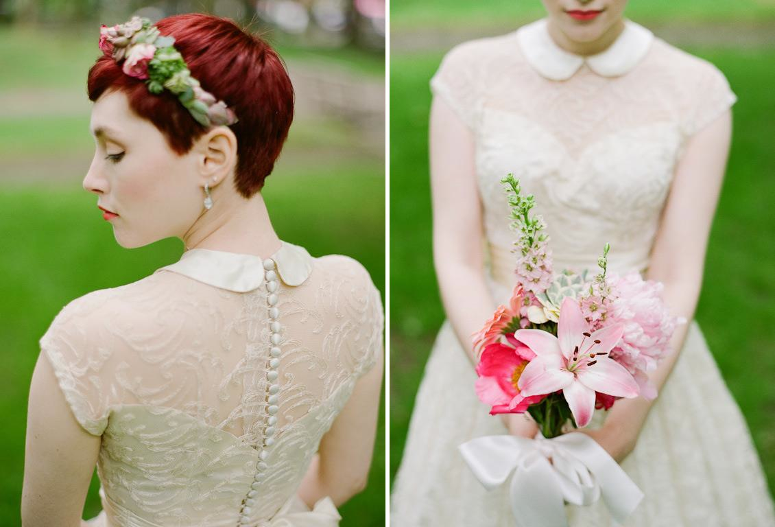 Xtabay Vintage Clothing Boutique - Portland, Oregon: Xtabay Wedding ...
