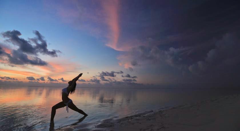 Serene Sky Guest House Thoddoo Maldives