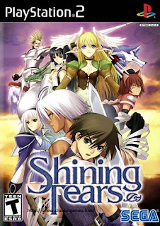 LINK DOWNLOAD GAMES Shining Tears ps2 ISO FOR PC CLUBBIT
