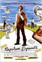 Napoleon Dynamite Dublado