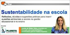 Revista Nova Escola/Sustentabilidade
