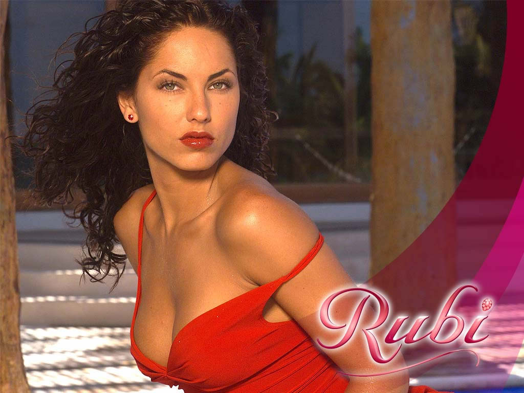 videos de los capitulos de rubi: