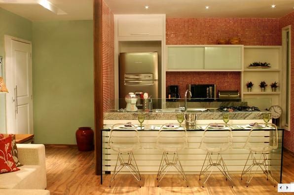Dise o de interiores peru cocinas estilo americano for Cocinas tipo americano modernas