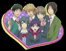 ♥ Anime Herbst Season 2016 ♥