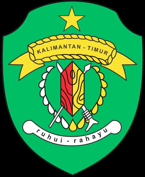 Nama Kabupaten/ Kota di Provinsi Kalimantan Timur   Negeri ...
